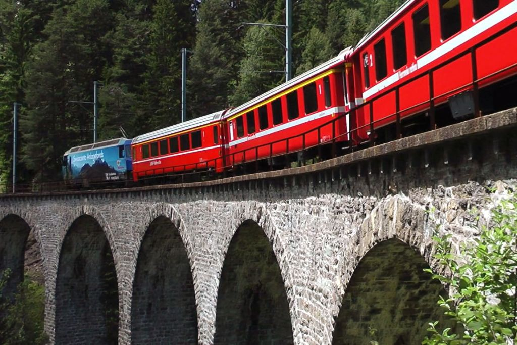 TrainTours4u